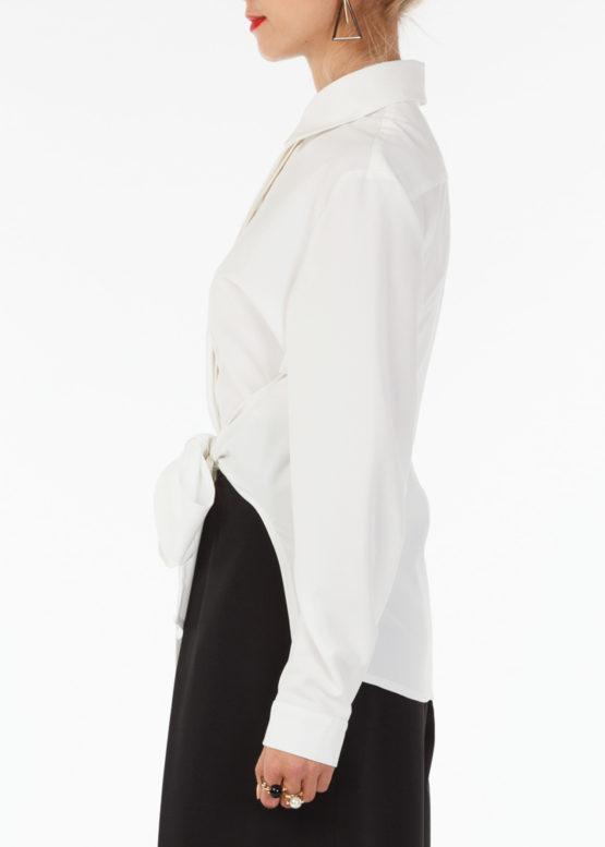 Блузка FluffyAnn Артикул FA043