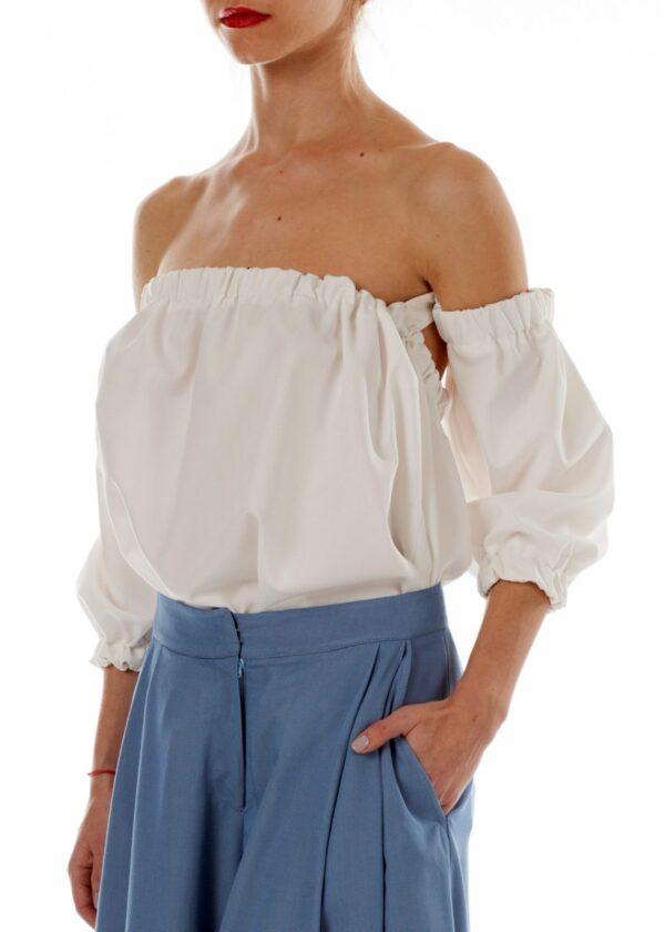 Блузка FluffyAnn FA035
