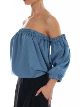 Блузка FluffyAnn Артикул FA035a