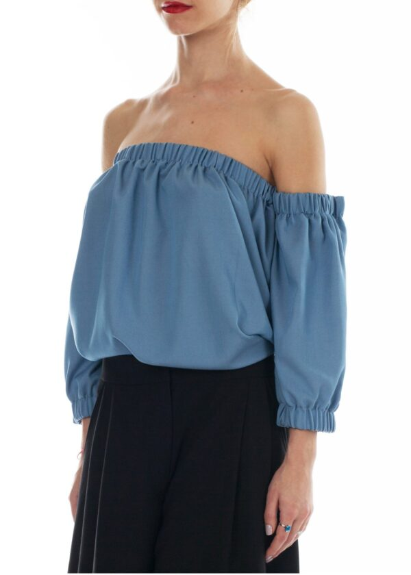 Блузка FluffyAnn FA035a