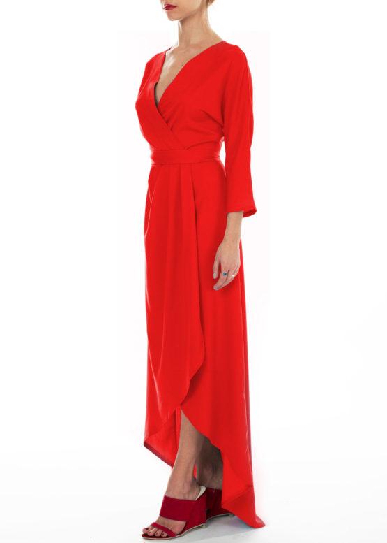 Платье FluffyAnn Артикул FA033r