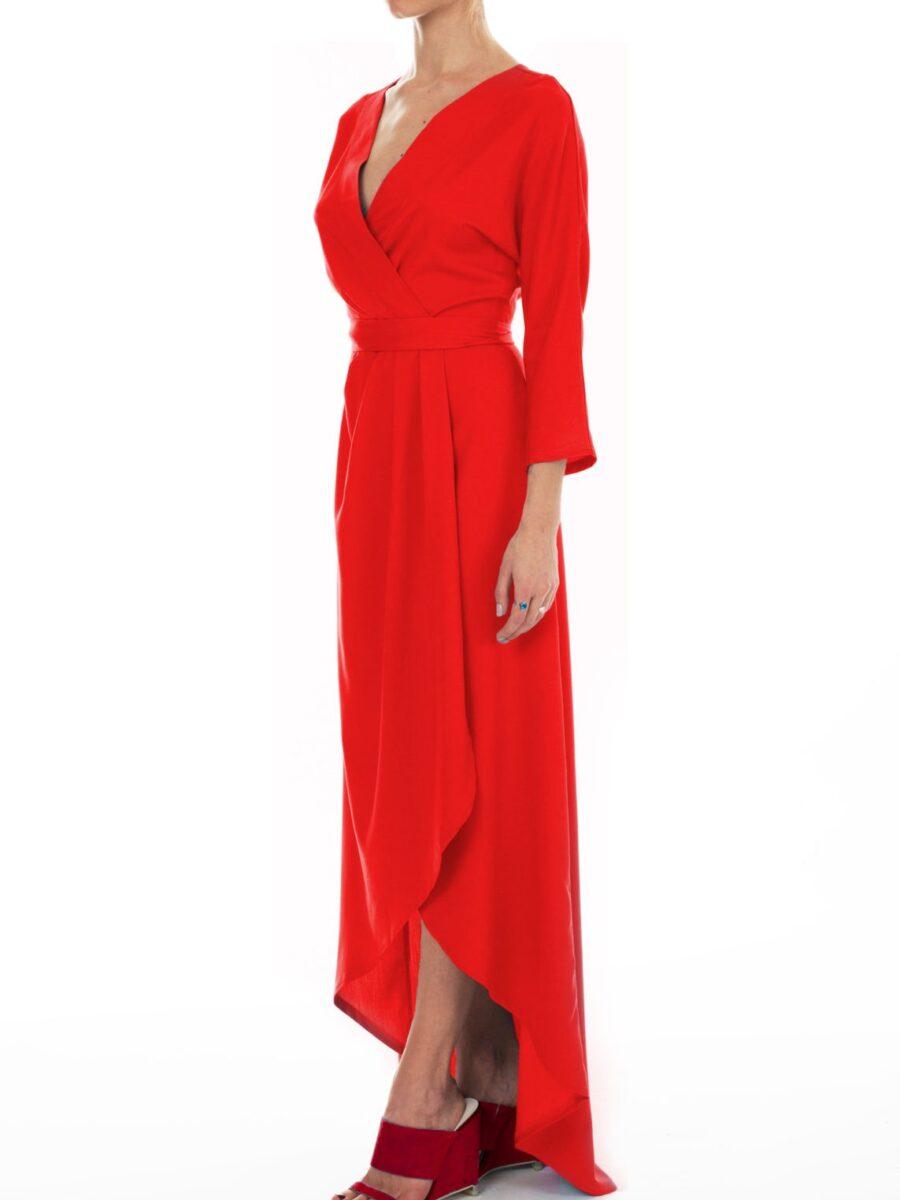 Платье FluffyAnn FA033r