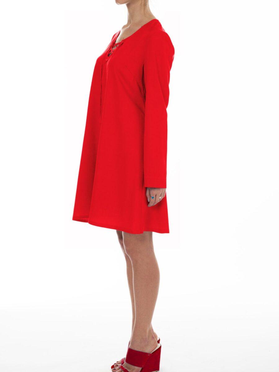 Платье FluffyAnn FA034r