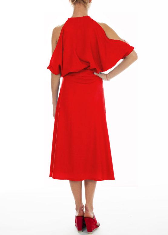 Платье FluffyAnn Артикул FA032r
