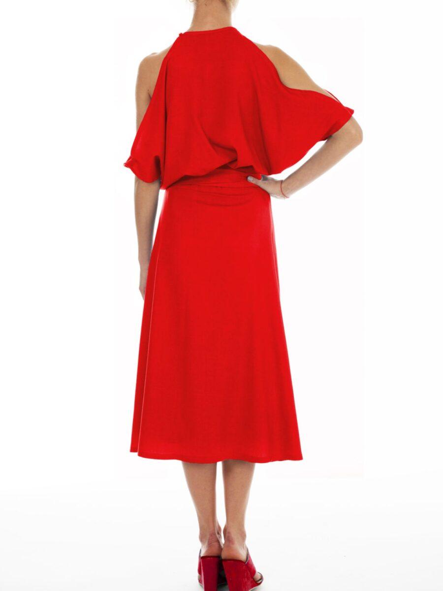 Платье FluffyAnn FA032r