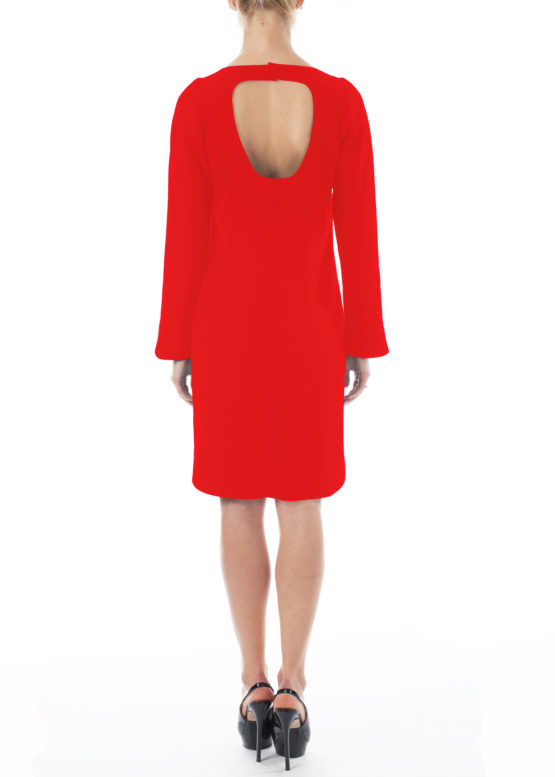 Платье FluffyAnn Артикул FA001r