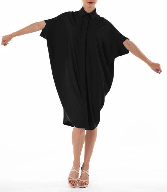 Платье-рубашка FluffyAnn Артикул FA008b