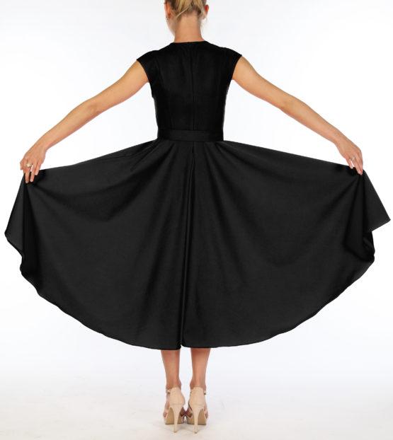 Платье FluffyAnn Артикул FA053b