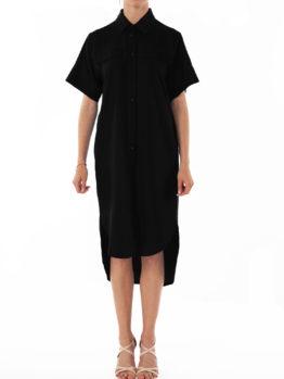 Платье-рубашка FluffyAnn Артикул FA004b