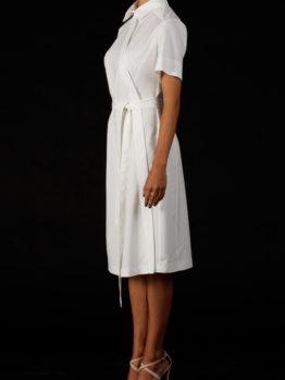 Платье-рубашка FluffyAnn Артикул FA010