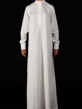 Платье-рубашка FluffyAnn Артикул FA009