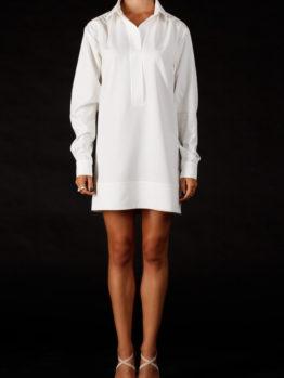 Платье-рубашка FluffyAnn Артикул FA002