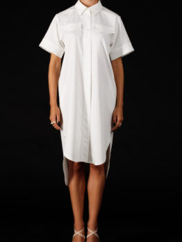 Платье-рубашка FluffyAnn Артикул FA004