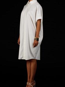 Платье-рубашка FluffyAnn Артикул FA008