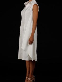 Платье-рубашка FluffyAnn Артикул FA011