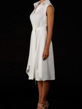 Платье-рубашка FluffyAnn Артикул FA012