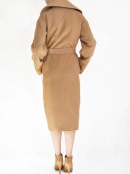Пальто FluffyAnn Артикул FA013k
