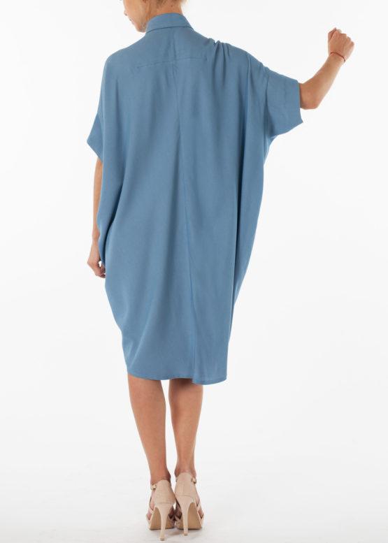 Платье-рубашка FluffyAnn Артикул FA008a