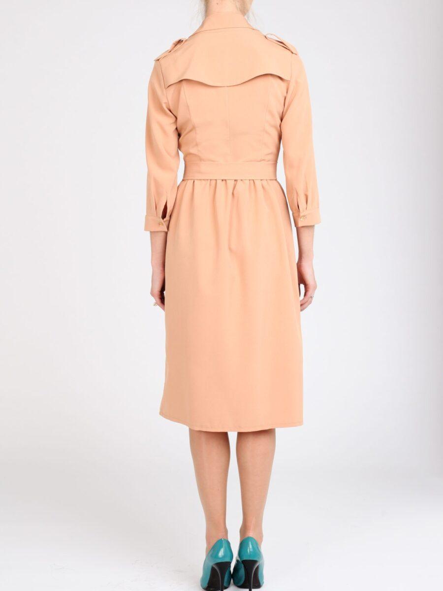 Платье FluffyAnn FA048