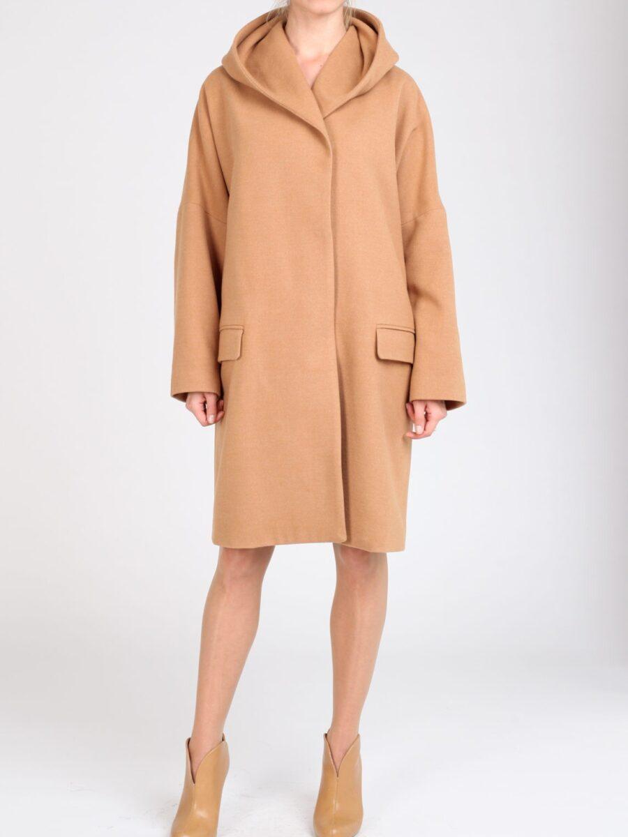Пальто FluffyAnn FA052