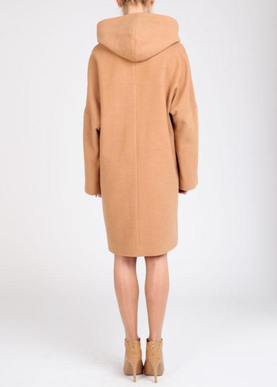 Пальто FluffyAnn Артикул FA052