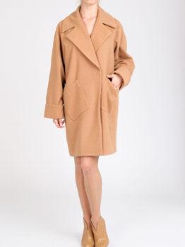 Пальто FluffyAnn Артикул FA051