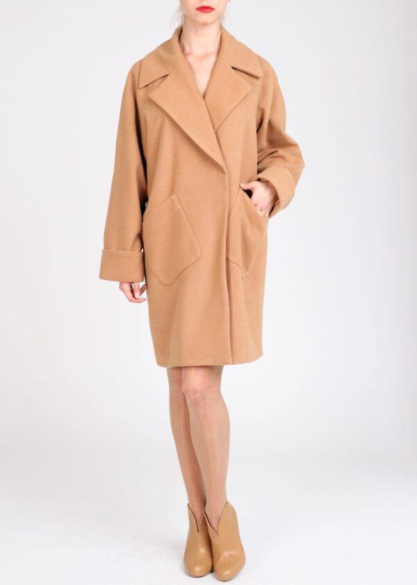 Пальто FluffyAnn FA051