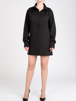 Платье-рубашка FluffyAnn Артикул FA002b