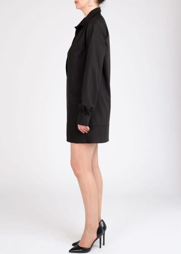 Платье-рубашка FluffyAnn FA002b