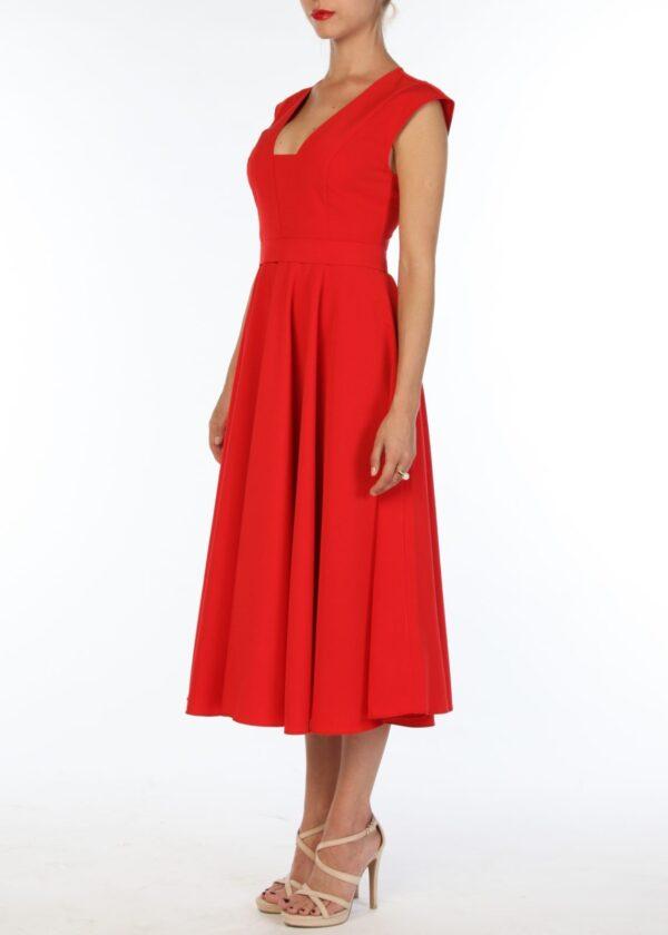 Платье FluffyAnn FA053