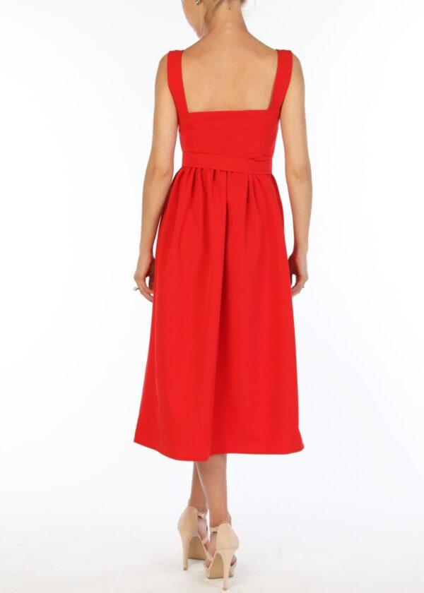 Платье-сарафан FluffyAnn FA054