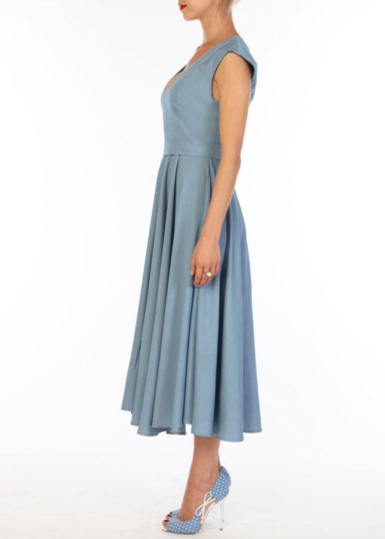 Платье FluffyAnn Артикул FA053a