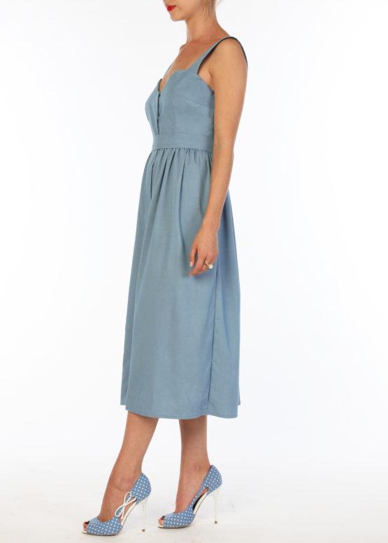 Платье-сарафан FluffyAnn Артикул FA054a