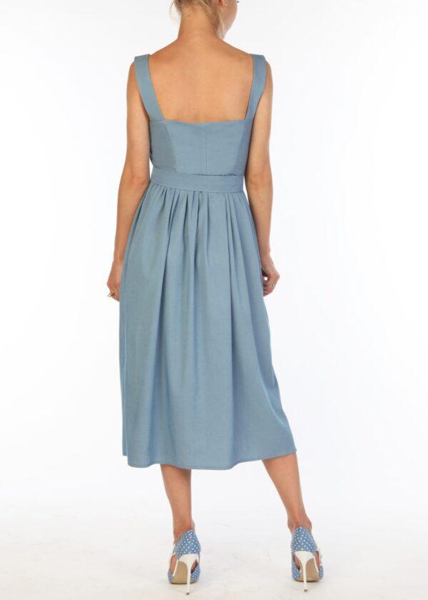 Платье-сарафан FluffyAnn FA054a