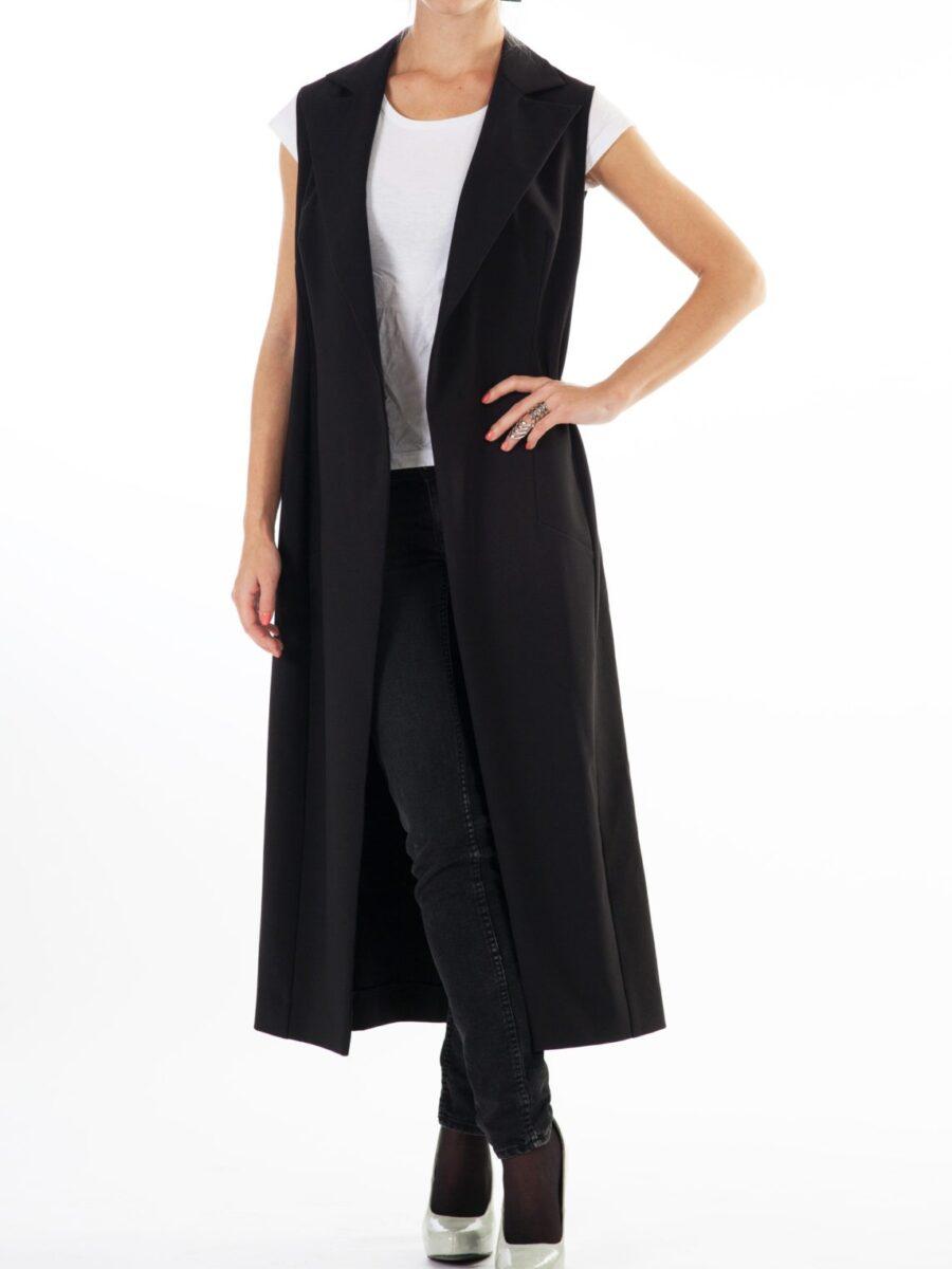 Платье-жилет FluffyAnn FA029