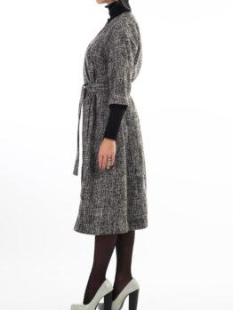 Платье-пальто FluffyAnn Артикул FA018