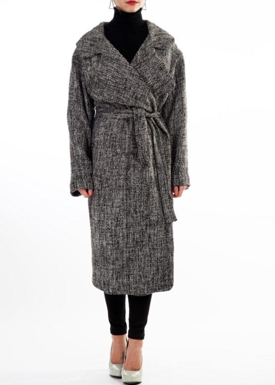 Пальто FluffyAnn Артикул FA013