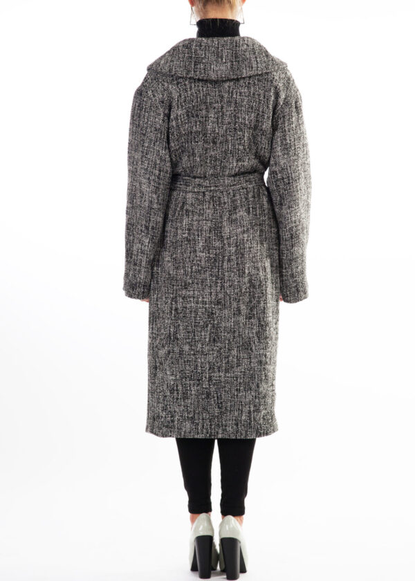 Пальто FluffyAnn FA013