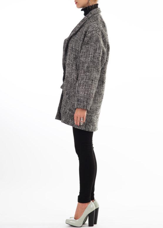 Жакет-пальто FluffyAnn Артикул FA026