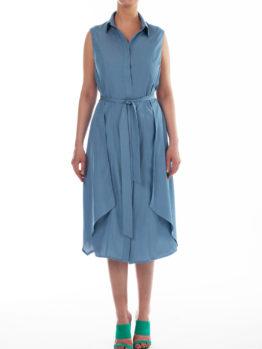 Платье-рубашка FluffyAnn Артикул FA012a