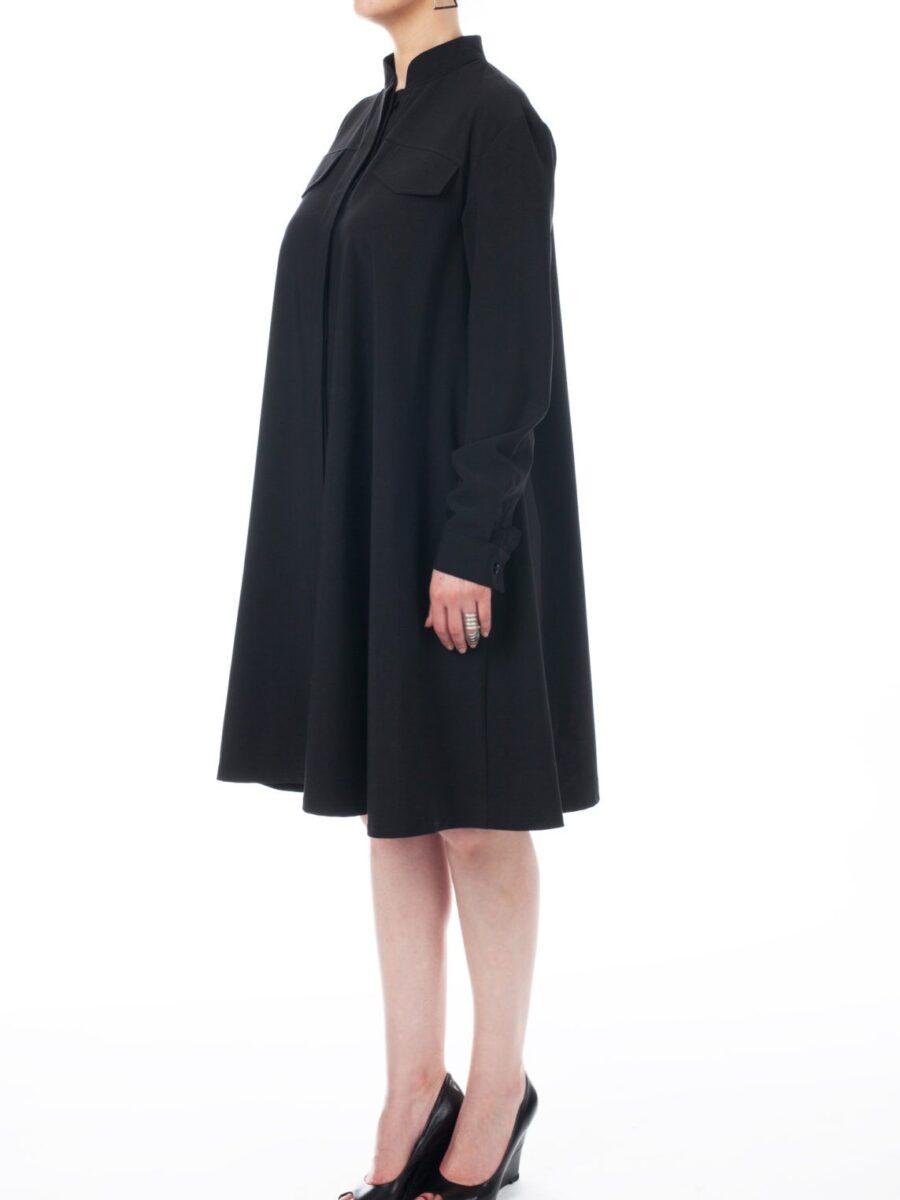Платье-рубашка FluffyAnn FA007b