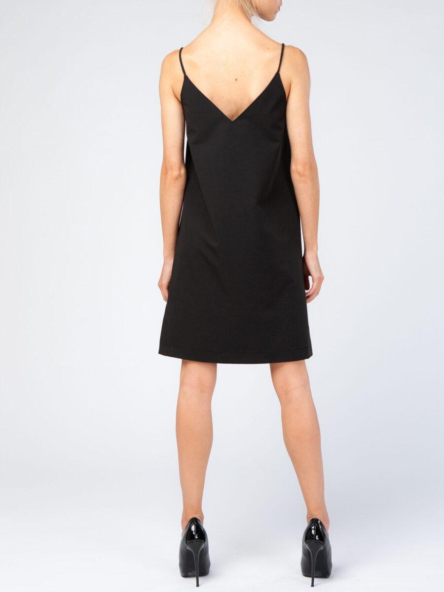 Платье FluffyAnn NOVEL