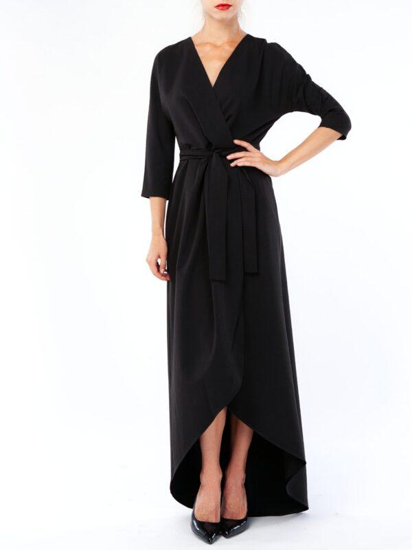 Платье-рубашка FluffyAnn FA012a