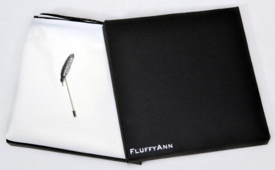 Платок FluffyAnn Артикул FA056a