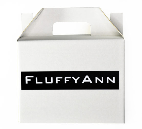 Платок FluffyAnn Артикул FA056r