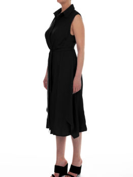 Платье-рубашка FluffyAnn Артикул FA012b