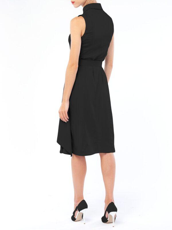 Платье-рубашка FluffyAnn FA012b