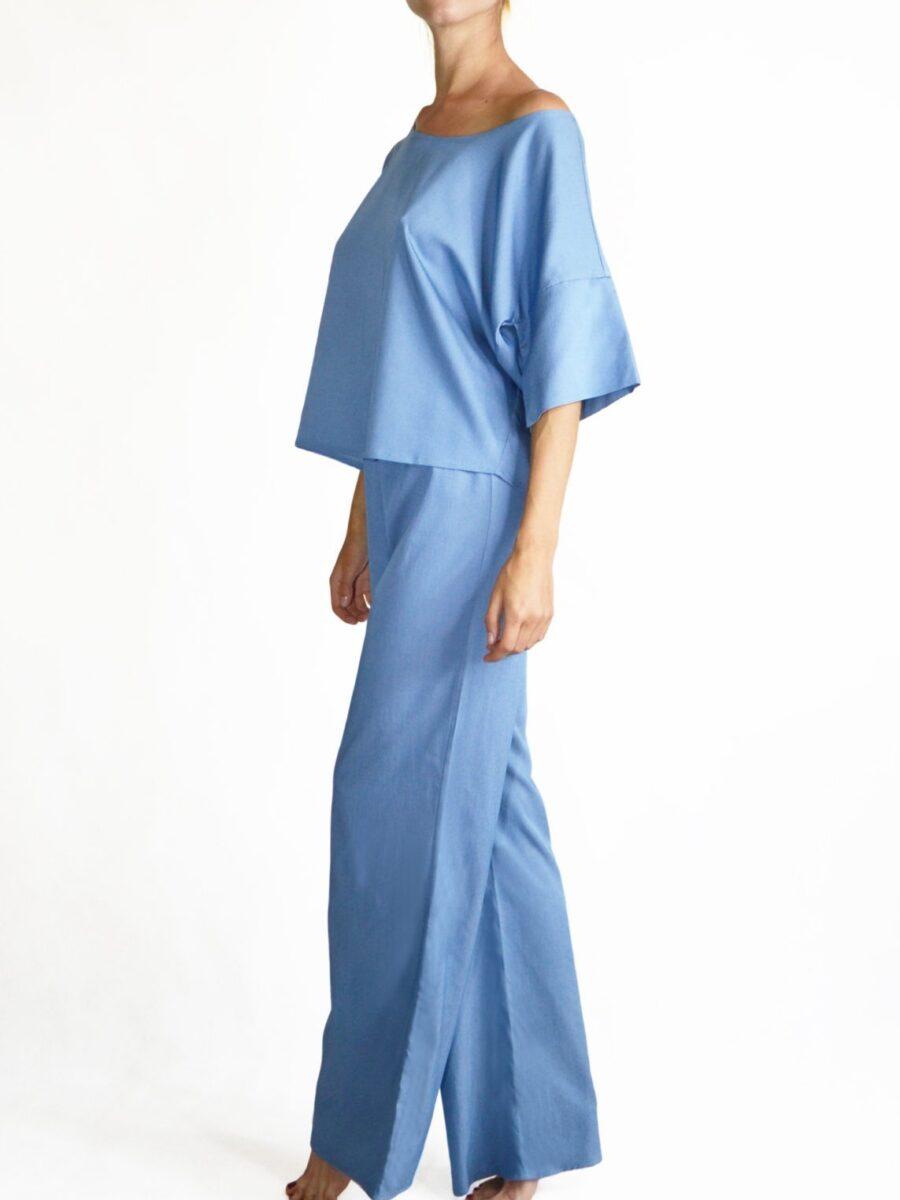 Пижама FluffyAnn FA073