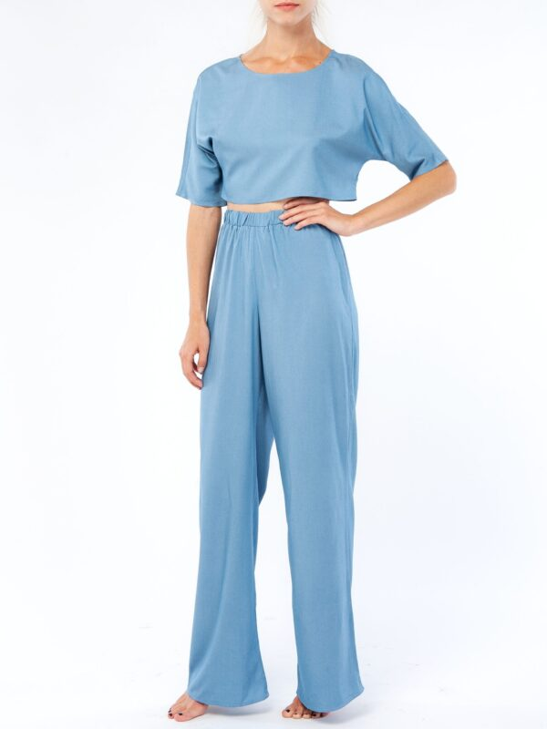Пижама FluffyAnn FA071
