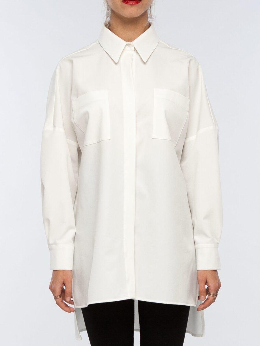 Рубашка FluffyAnn FA080